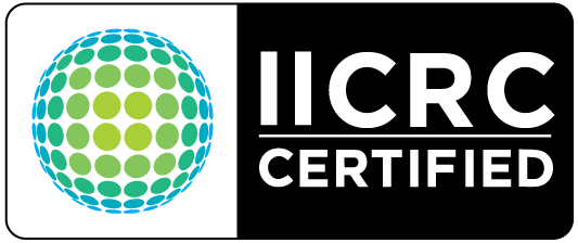 Pro Tech Services is IICRC Certified