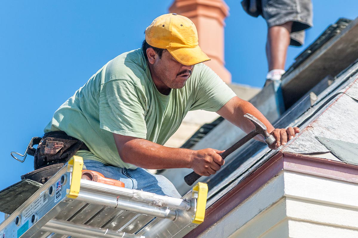 Pro Tech Roof Repair & Replacement Services